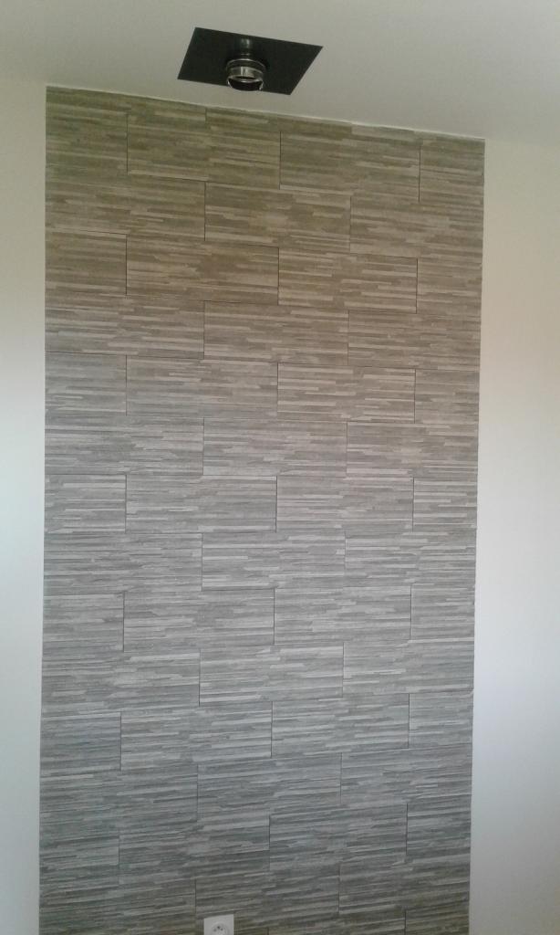 Plaque de propreté plafond