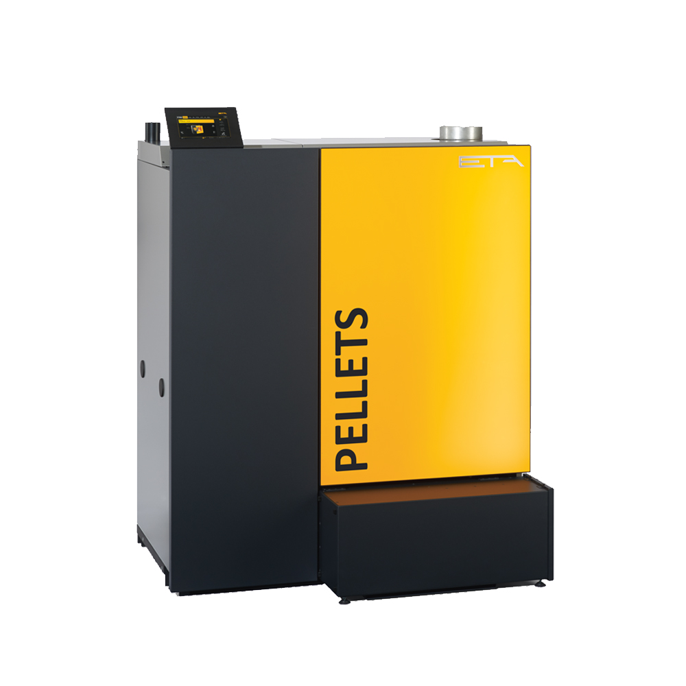 ETA Pellets Compact